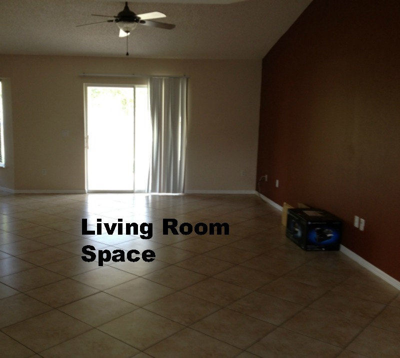 Living room pic