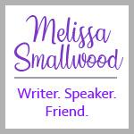 MelissaSmallwoodl